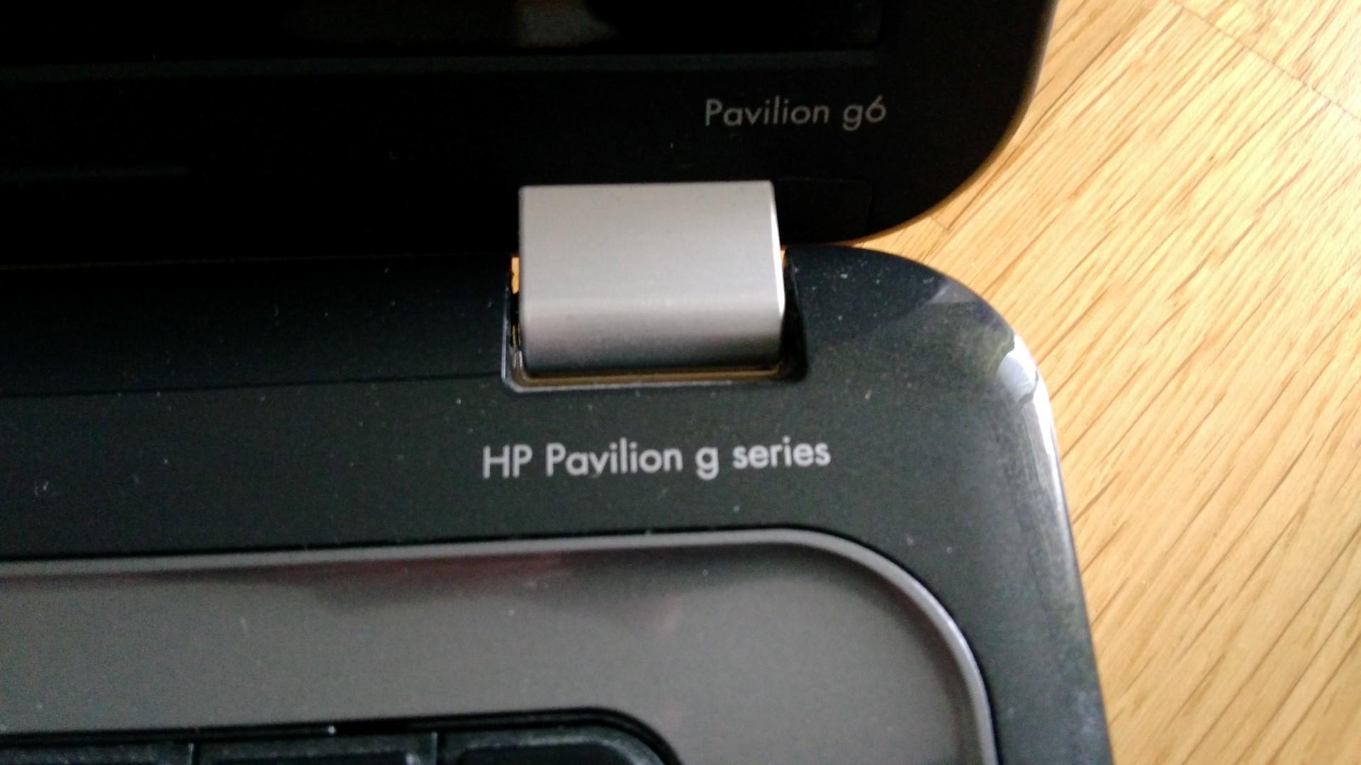 hp pavilion g6 drivers
