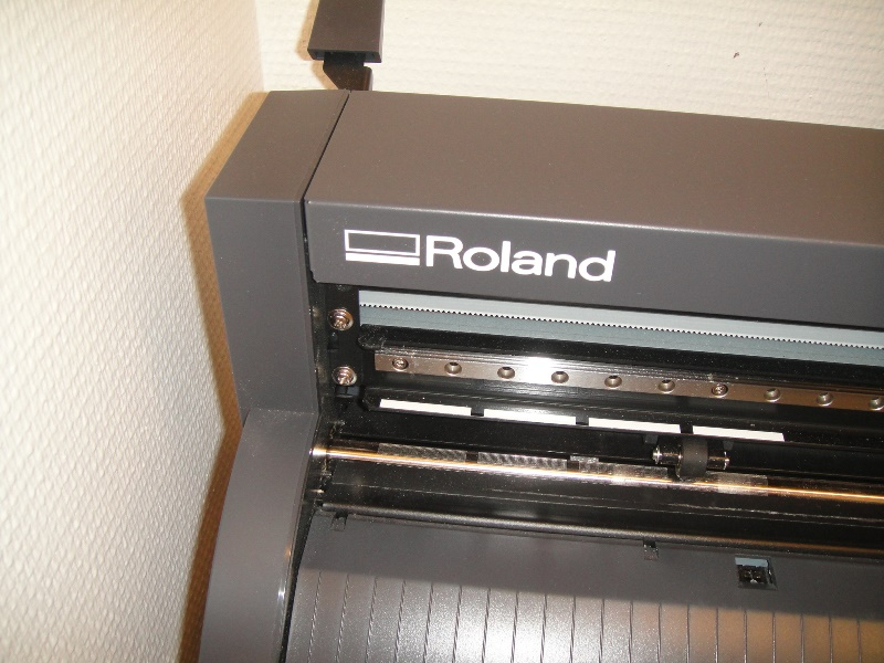 roland camm 1 gs 24 manual
