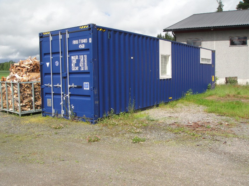 Hansacontainers